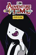 Adventure Time Marceline TP (C: 1-1-2)