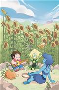 Steven Universe Ongoing #31 Cvr A Main Loughran (C: 1-0-0)