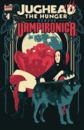 Jughead Hunger vs Vampironica #4 Cvr C Taylor (MR)