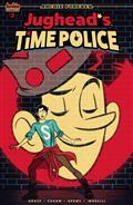 Jughead Time Police #3 (of 5) Cvr A Charm