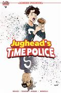 Jughead Time Police #3 (of 5) Cvr B Jampole