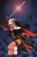 Warrior Nun #1 Portraits Commemorative Var