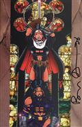 Warrior Nun #1 Razor Commemorative Sgn Var