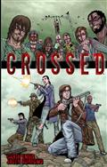 Crossed TP Vol 01 New PTG (MR)
