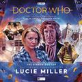 DOCTOR-WHO-8TH-DOCTOR-FURTHER-ADV-LUCIE-MILLER-AUDIO-CD-(C