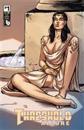 Threshold Allure #1 Greek Goddess Pandora (MR)