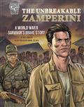 AMAZING-WORLD-WAR-II-STORIES-GN-UNBREAKABLE-ZAMPERINI-(C-0-