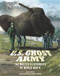 AMAZING-WORLD-WAR-II-STORIES-GN-US-GHOST-ARMY-(C-1-1-0)