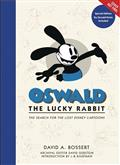 OSWALD-LUCKY-RABBIT-SEARCH-LOST-DISNEY-CARTOONS-LTD-ED-(C-0