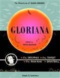 Gloriana HC