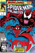 DF True Believers Absolute Carnage #1 Sgn Lim