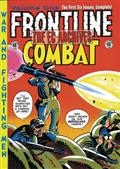 EC-ARCHIVES-FRONTLINE-COMBAT-HC-VOL-01
