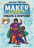 MAKER-COMICS-GN-CRE4TE-A-COSTUME-(C-0-1-0)