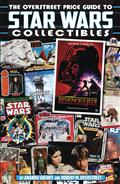 OVERSTREET-PRICE-GUIDE-TO-STAR-WARS-COLLECTIBLES-SGN-SC