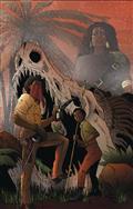 Red Range Pirates of Fireworld #1 Cvr C N Steven Harris