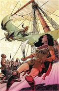 Red Range Pirates of Fireworld #1 Cvr E Chris Schenck