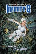 INFINITY-8-HC-VOL-01-LOVE-AND-MUMMIES