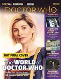 Doctor Who Magazine Special #53 (C: 0-1-1)