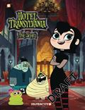 HOTEL-TRANSYLVANIA-HC-VOL-02-MY-LITTLE-MONSTER-SITTER