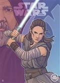 Star Wars Insider #189 Celebration Special Light Side Ed