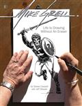 MIKE-GRELL-LIFE-IS-DRAWING-WITHOUT-AN-ERASER-LTD-HC