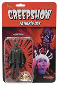 Creepshow Fathers Day 3-3/4In Retro AF (Net) (C: 0-1-2)