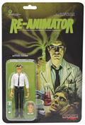 Reanimator Herbert West 3-3/4In Retro AF (Net) (C: 0-1-2)
