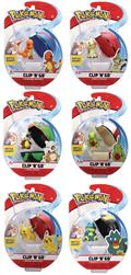 Pokemon Clip-N-Go Fig Asst Wave 3 (Net) (C: 1-1-2)