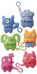 Uglydolls To Go Plush Asst 201901 (Net) (C: 1-1-2)