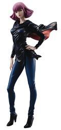 Ggg Mobile Suits Z Gundam Haman Karn Pvc Statue (C: 1-1-2)