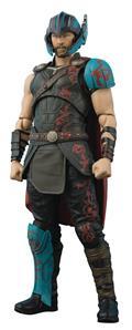 Thor Ragnarok Thor & Thunderbolt Effect S.H.Figuarts AF Set