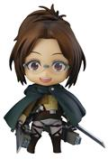 Attack On Titan Hange Zoe Nendoroid AF (C: 1-1-2)