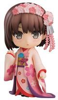 Saekano Boring Gf Megumi Kato Nendoroid AF Kimono Ver (C: 1-