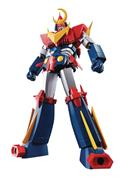 Gx-78 Invincible Super Man Zambot Fa Soul of Chogokin (Net)