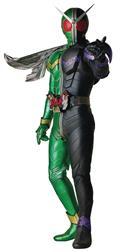 Kamen Rider W Sofvics Kamen Rider W Ichiban Fig (Net) (C: 1-