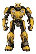 Transformers Bumblebee Movie Premium Scale Fig (Net) (C: 0-1