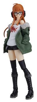 Persona 5 Futaba Sakura Figma AF (C: 1-1-2)