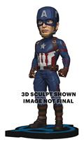 Avengers Endgame Captain America Head Knocker (C: 1-1-2)