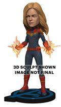 Avengers Endgame Captain Marvel Head Knocker (C: 1-1-2)