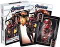 Marvel Avengers Endgame Movie Playing Cards (C: 1-1-2)