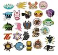 Overwatch Series 2 Blind Sticker Pack 36Pc Ds (C: 1-1-2)