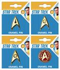 Star Trek Enamel Pin 12Ct Asst (C: 1-1-1)