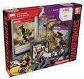 Transformers Tcg Bumble vs Megatron Starter Deck (C: 0-1-2)