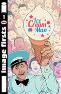 Image Firsts Ice Cream Man #1 (MR)