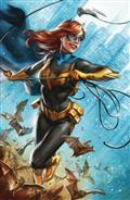 Batgirl #48 Ian Mcdonald Var Ed Joker War