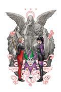 Harley Quinn #75 Frank Cho Var Ed (Note Price)