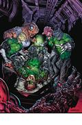 Green Lantern Season 2 #6 (of 12)