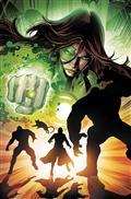 Justice League Odyssey TP Vol 03 Final Frontier
