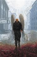 Lucifer Omnibus HC Vol 02 (MR) (C: 1-0-0)