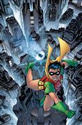 Robin 80 Years of The Boy Wonder HC